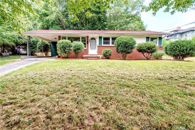 109 Vance Crescent Extension, Asheville, NC 28806 (#3541017) :: Keller Williams South Park