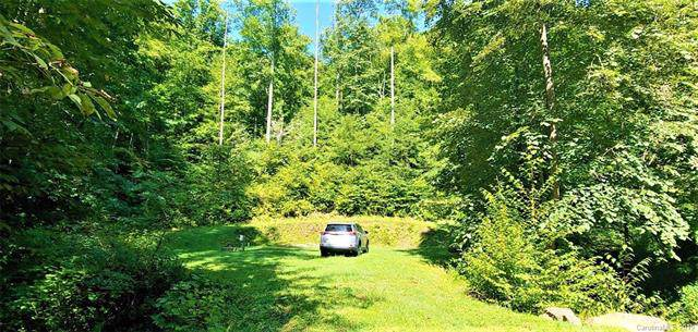 0000 Dicks Creek Road, Whittier, NC 28789 (#3541026) :: Stephen Cooley Real Estate Group