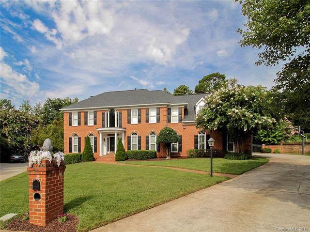 4838 Noras Path Road, Charlotte, NC 28226 (#3541032) :: Keller Williams Biltmore Village