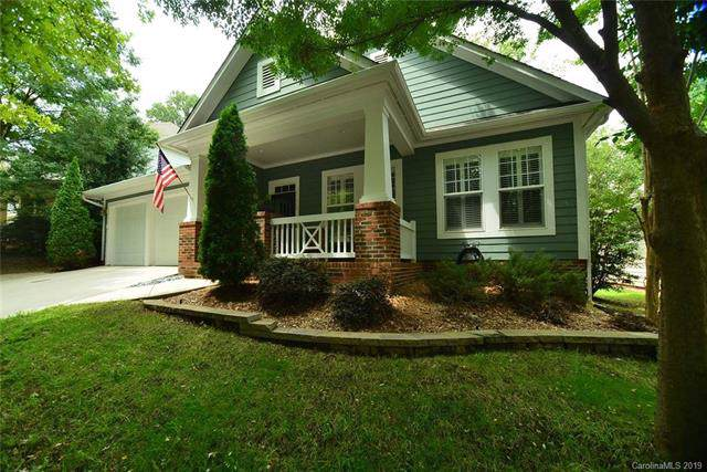 17629 Harbor Walk Drive, Cornelius, NC 28031 (#3541033) :: High Performance Real Estate Advisors