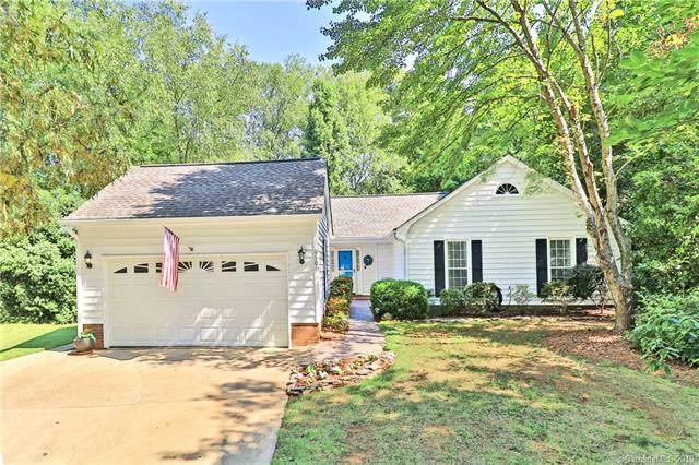 6601 Maris Court, Charlotte, NC 28210 (#3541034) :: Keller Williams Biltmore Village