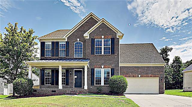 621 Springhouse Place, Lake Wylie, SC 29710 (#3541044) :: High Performance Real Estate Advisors