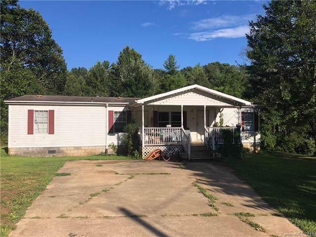 24 Nutshell Hollar, Weaverville, NC 28787 (#3541048) :: LePage Johnson Realty Group, LLC