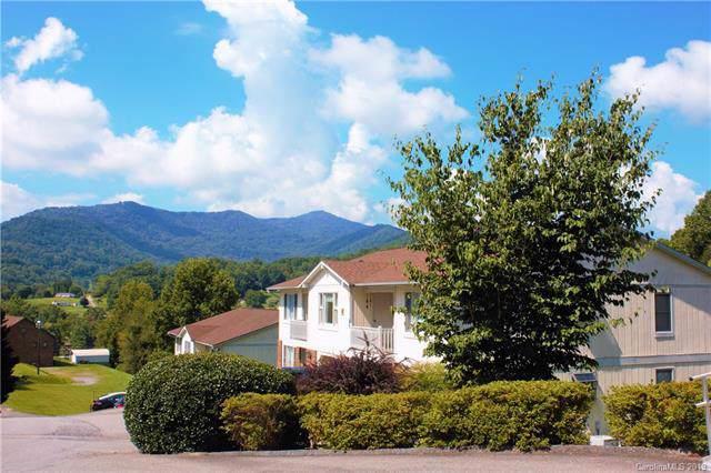 59 Nazarene Way #1, Waynesville, NC 28785 (#3541053) :: MartinGroup Properties