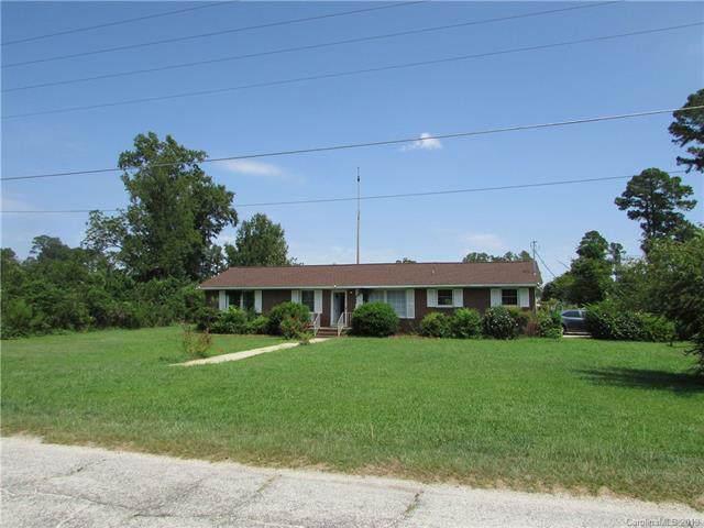 407 Mccormick Road, Rowland, NC 28383 (MLS #3541069) :: RE/MAX Journey