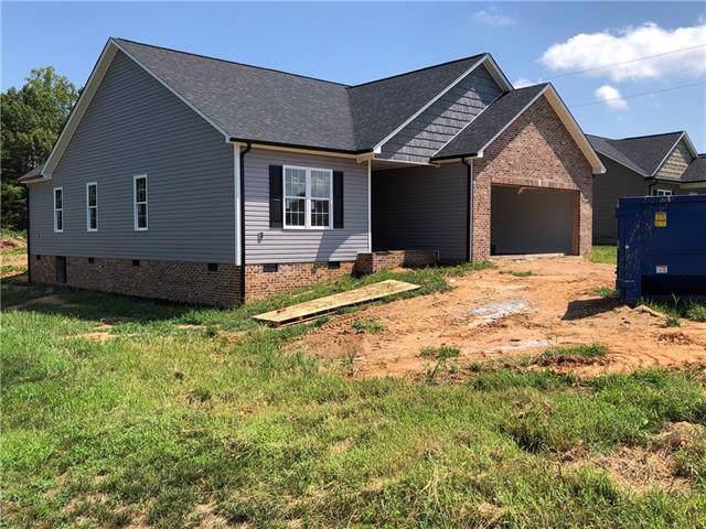 821 Cornerstone Lane, Maiden, NC 28650 (#3541078) :: Robert Greene Real Estate, Inc.