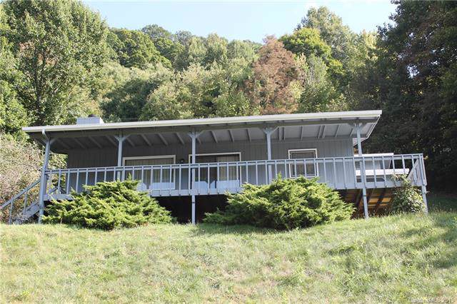 323 Rocky Top Road, Maggie Valley, NC 28751 (#3541089) :: Rinehart Realty
