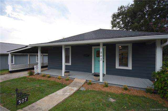 507 Washington Street, Cramerton, NC 28032 (#3541111) :: Charlotte Home Experts