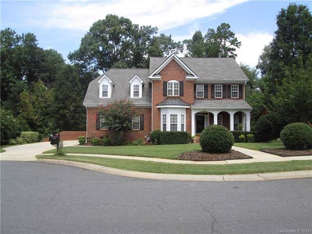 9111 Holly Hill Farm Road, Charlotte, NC 28277 (#3541124) :: Exit Realty Vistas