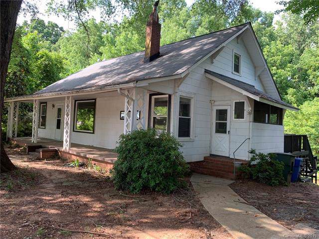 339 Lowrance Avenue W, Mooresville, NC 28115 (#3541127) :: Rinehart Realty