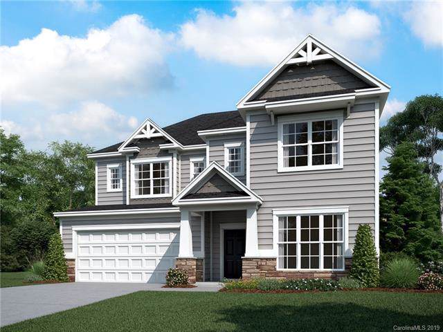 753 Juniper Berry Lane NW Lan0068, Concord, NC 28027 (#3541138) :: Odell Realty