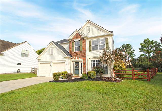 6038 Roseway Court, Harrisburg, NC 28075 (#3541154) :: Carolina Real Estate Experts