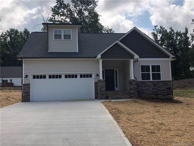 1419 Independence Square, Kannapolis, NC 28081 (#3541155) :: Team Honeycutt