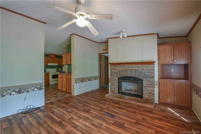 153 Ridge Creek Drive #9, Troutman, NC 28166 (#3541169) :: MartinGroup Properties