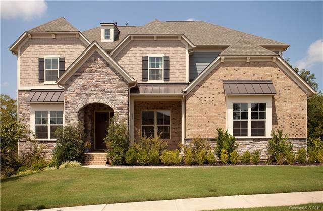 137 Primrose Way, Waxhaw, NC 28173 (#3541171) :: Stephen Cooley Real Estate Group