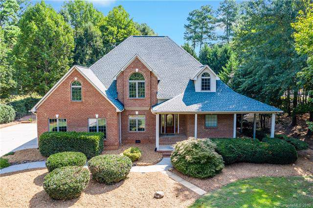 4582 Mariner Lane, Denver, NC 28037 (#3541180) :: Sellstate Select