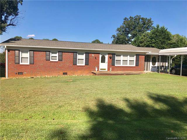 107 Dogwood Valley Road, Forest City, NC 28043 (MLS #3541195) :: RE/MAX Journey