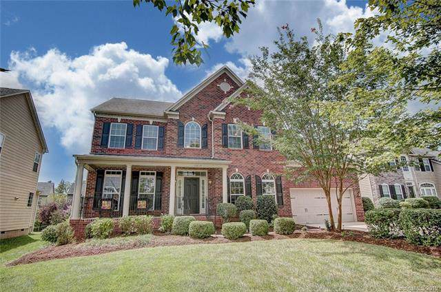 10214 Benderloch Drive, Charlotte, NC 28277 (#3541199) :: Washburn Real Estate