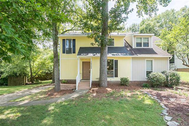 10309 Osprey Drive, Pineville, NC 28134 (#3541202) :: Carolina Real Estate Experts