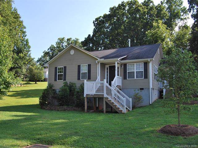 230 Blanton Street, Columbus, NC 28722 (MLS #3541208) :: RE/MAX Journey
