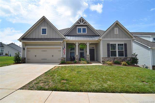 1405 Native Diver Lane #801, Indian Trail, NC 28079 (#3541209) :: Carlyle Properties