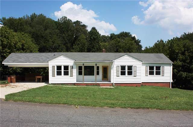 2057 Dale Avenue, Lincolnton, NC 28092 (#3541210) :: MartinGroup Properties