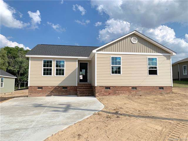 109 S Valley Street, Landis, NC 28088 (#3541231) :: LePage Johnson Realty Group, LLC