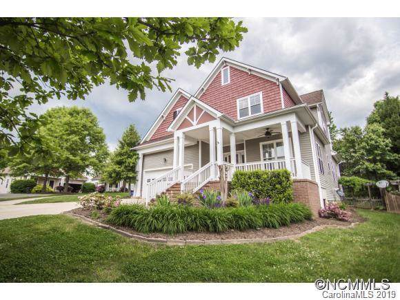 1349 Heathbrook Circle, Asheville, NC 28803 (#3541237) :: Roby Realty
