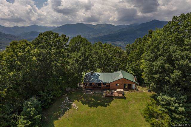 2444 Maple Springs Drive, Waynesville, NC 28785 (#3541242) :: LePage Johnson Realty Group, LLC
