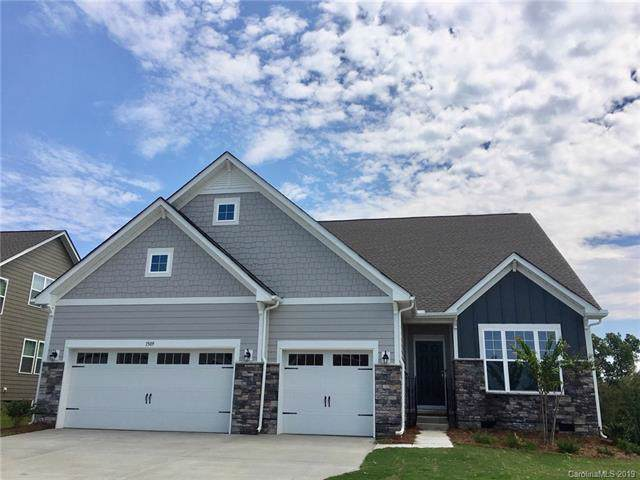 1509 Tranquility Drive #419, Lancaster, SC 29720 (#3541270) :: Carlyle Properties