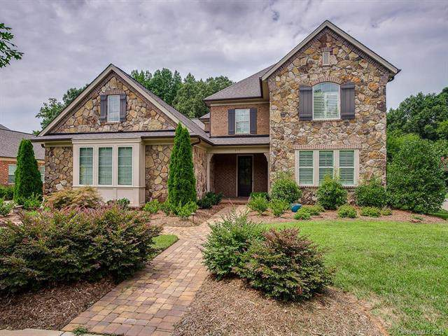 8511 Preserve Pond Road, Cornelius, NC 28031 (#3541272) :: High Performance Real Estate Advisors