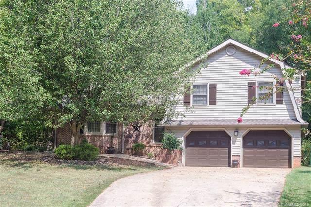 1806 Windsor Drive 13 & 14, Lancaster, SC 29720 (#3541275) :: Austin Barnett Realty, LLC