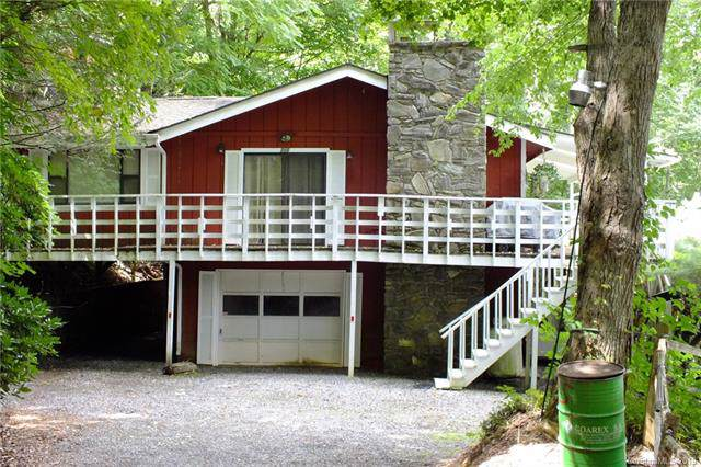 260 Shuler Drive, Maggie Valley, NC 28751 (#3541285) :: MartinGroup Properties