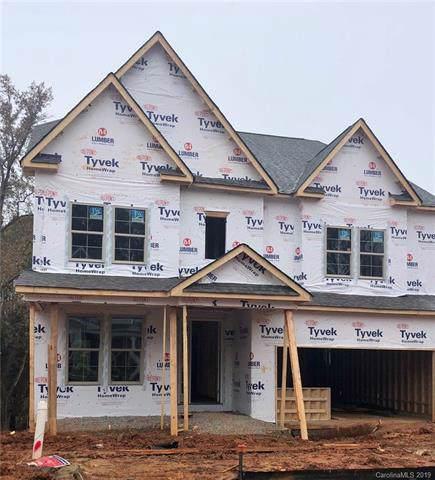 15205 Keyes Meadow Way #55, Huntersville, NC 28078 (#3541289) :: Stephen Cooley Real Estate Group