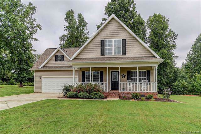 111 Homewood Lane, Statesville, NC 28625 (#3541292) :: Robert Greene Real Estate, Inc.