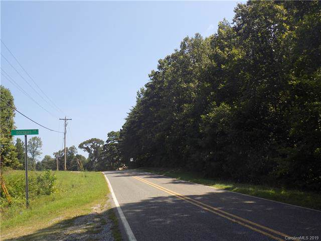 00 Carlyle Road, Troutman, NC 28166 (#3541295) :: Mossy Oak Properties Land and Luxury