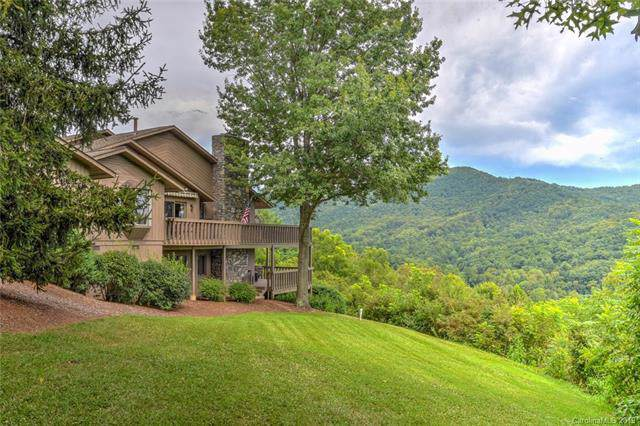 72 Stony Ridge, Asheville, NC 28804 (#3541305) :: Rowena Patton's All-Star Powerhouse