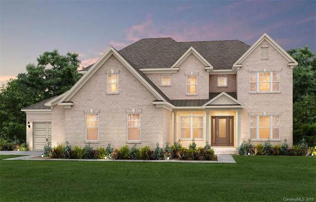 801 Giacomo Drive #312, Waxhaw, NC 28173 (#3541311) :: LePage Johnson Realty Group, LLC