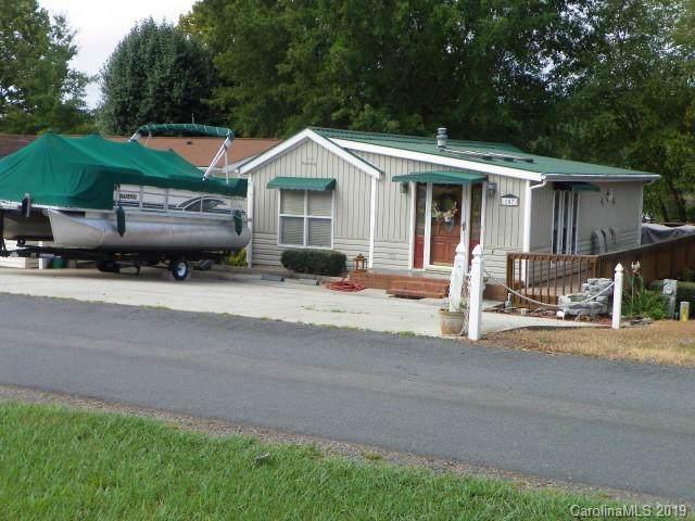 107 Dogwood Circle, Badin Lake, NC 28127 (#3541327) :: Roby Realty