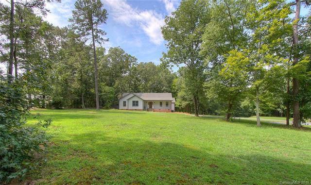 1402 Antioch Church Road, Weddington, NC 28104 (#3541331) :: Stephen Cooley Real Estate Group