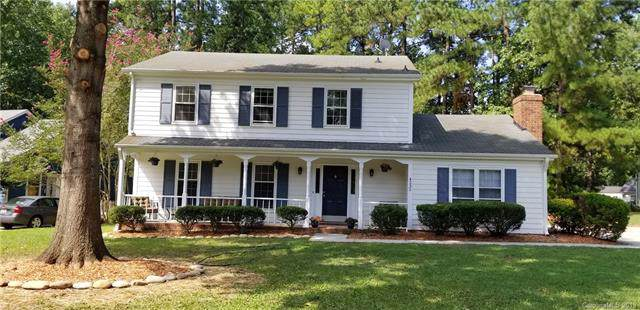 4235 St Audrey Place, Charlotte, NC 28269 (#3541333) :: Rowena Patton's All-Star Powerhouse
