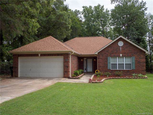 2330 Dion Avenue #7, Charlotte, NC 28212 (#3541338) :: Robert Greene Real Estate, Inc.
