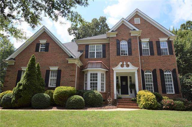 15403 Hugh Mcauley Road #7, Huntersville, NC 28078 (#3541343) :: The Ramsey Group