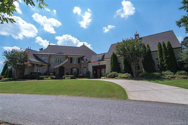 15324 June Washam Road, Davidson, NC 28036 (#3541344) :: MartinGroup Properties