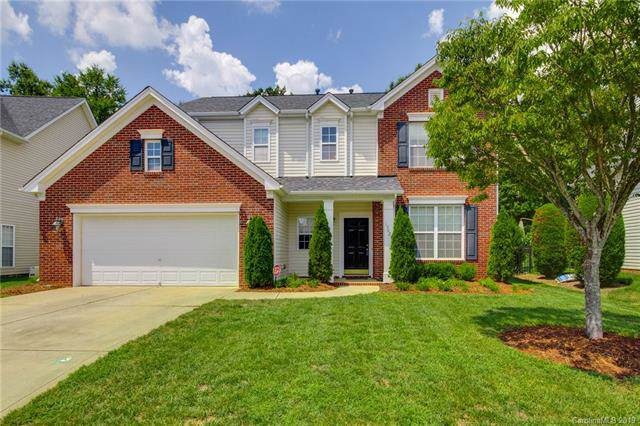 15620 Prescott Hill Avenue, Charlotte, NC 28277 (#3541346) :: Robert Greene Real Estate, Inc.