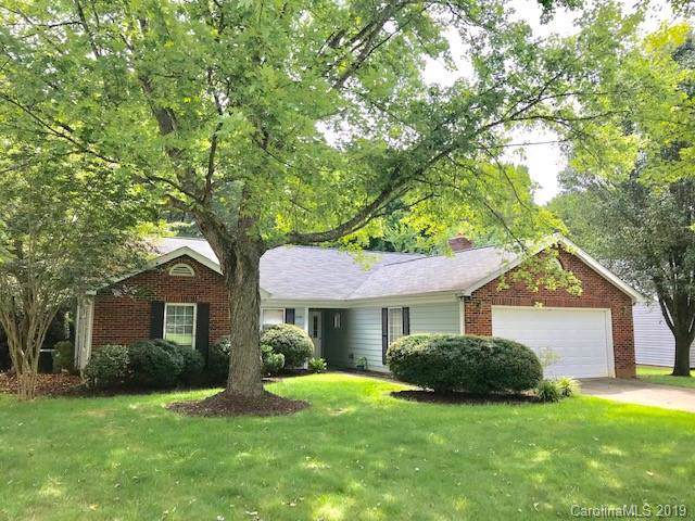 12501 Walkers Down Court, Charlotte, NC 28273 (#3541350) :: Robert Greene Real Estate, Inc.