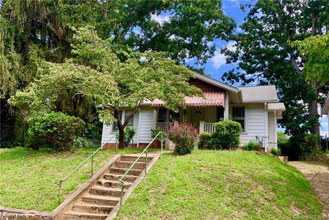 14 Oteen Park Place, Asheville, NC 28805 (#3541372) :: High Performance Real Estate Advisors