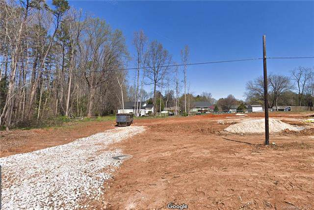 0 Byrd Road, Salisbury, NC 28146 (#3541375) :: Robert Greene Real Estate, Inc.