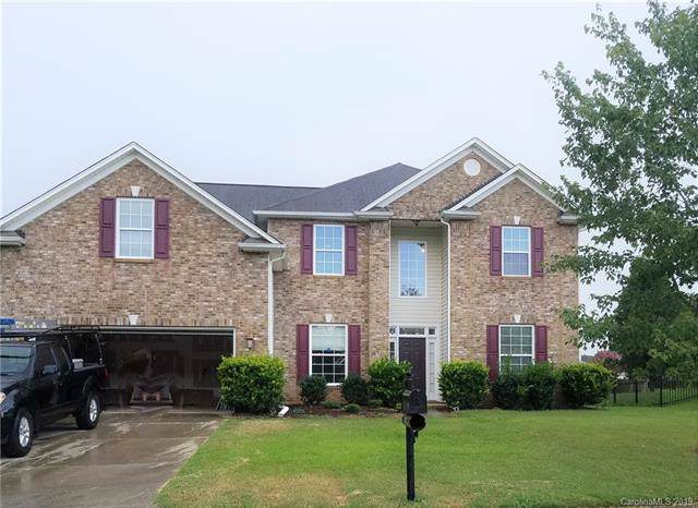 3014 Brook Valley Run, Monroe, NC 28110 (#3541381) :: Washburn Real Estate