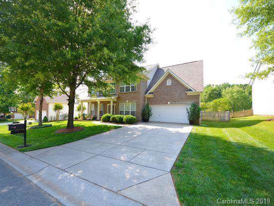1003 Sebastian Court, Indian Trail, NC 28079 (#3541389) :: Washburn Real Estate